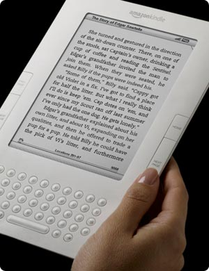 kindle 2 image